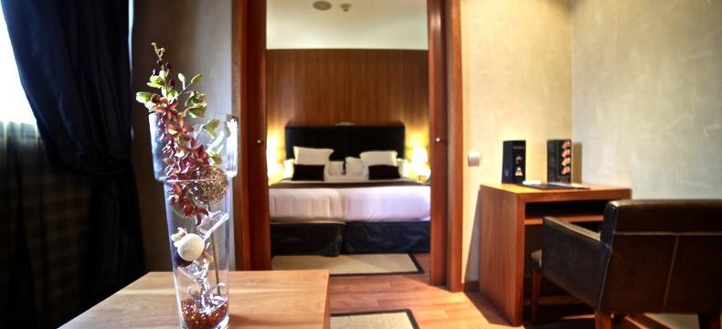 SUITE Hotel HLG CityPark Sant Just