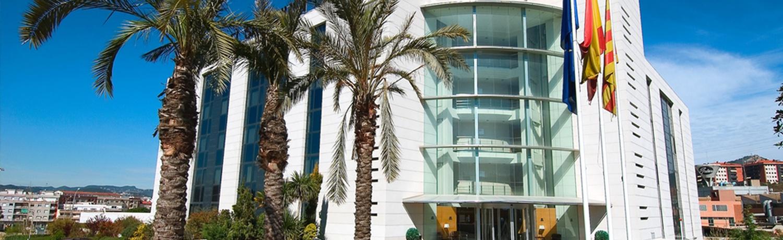 Hotel HLG CityPark Sant Just