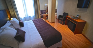 JUNIOR SUITE Hotel HLG CityPark Sant Just