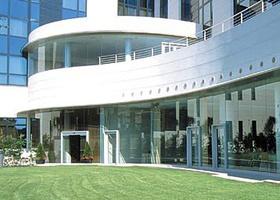 Hotel HLG City Park Sant Just Hotel HLG CityPark Sant Just