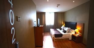 HABITACIÓN ESTÁNDAR DOBLE Hotel HLG CityPark Sant Just