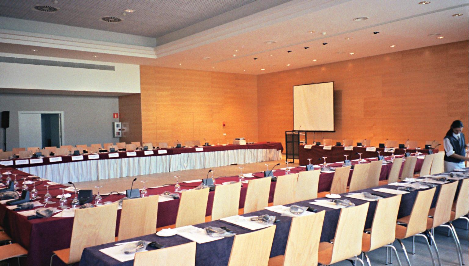 salas eventos barcelona servicios hotel hlg citypark sant just web oficial